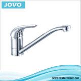 Le chrome sanitaire d'articles a terminé le taraud Jv72006 de cuisine