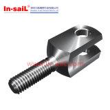 OEM Roestvrij staal CNC die Schakelaar machinaal bewerken