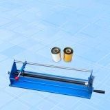 Manual de 700mm / Lámina de estampado en caliente máquina cortadora de papel de aluminio / Manual de la máquina de corte