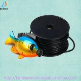 """7마리의 """" 색깔 TFT 수중 물고기 측정기 비데오 카메라 사치품 세트"""