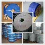 Boyau d'égouttement de PVC Layflat d'irrigation de ferme pour le système d'irrigation d'agriculture