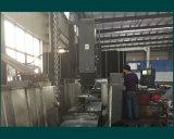 machine de découpage de laser de fibre de 500W Ipg avec le Tableau simple