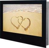 24-дюймовый светодиодный водонепроницаемый телевизор/водонепроницаемый телевизор с мозаичным установлен