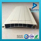 Profilo di alluminio personalizzato dell'espulsione del portello della saracinesca di doppio strato
