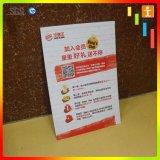 panneau de signe de yard de garantie de PVC de 3mm avec le prix usine