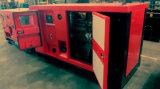 잠비아에 277kVA 중국 질 Yuchai 엔진 또는 모터 Genset 수출