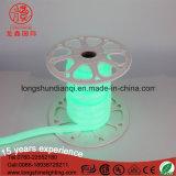 Streifen-Seil-Licht-Neonlicht-Flex des LED-Weihnachtsgrün-220V