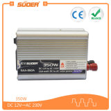 Suoer 350W 12V DC 220V para AC Power Inverter (SAA-350A)