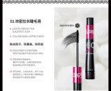 Le mascara Mascara greffés de soie jeu combiné de la croissance des cils épais Curl de liquide de cosmétiques