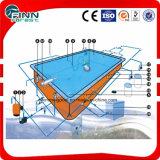 FL Équipement de piscine de 11 ans Fourni Piscine Factory