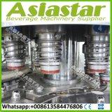 Macchina pura dell'acqua del macchinario di materiale da otturazione dell'acqua minerale SUS304