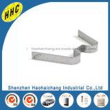 Электрическая нержавеющая сталь u высокой точности Hhc - форменный кронштейны