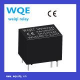 (WLF4100) Миниатюрный размер Связь Рид реле AG Позолоченные контакты Широко используются реле