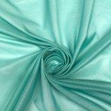tissu en nylon de jacquard du plaid 15D pour la protection extérieure de Sun de vêtement