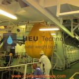 5t het Testen van de kraan de Zak van het Gewicht van het Water