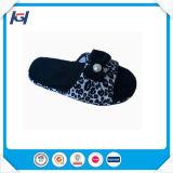 Самые последние тапочки весны конструкции/пальца ноги осени открытые для женщин