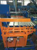 Linea di produzione del cilindro del serbatoio di CNC