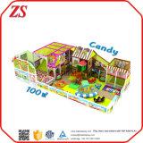 子供の子供の屋内運動場装置のための屋内遊園地の柔らかい演劇