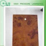 Sunmica Laminateds/laminó los paneles de la ducha
