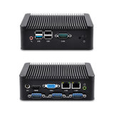 Quad Core Intel Celeron Processeur J1900 Mini PC (JFTC190CS02)