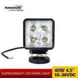 40W lampe tous terrains de lumière de travail du CREE DEL (SM6401)