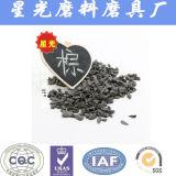 Brown Al2O3 95% chorro de arena corindón