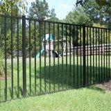 L'Australie 1200mmx2400mm clôture de piscine, piscine en aluminium l'escrime, de la sécurité clôture de piscine