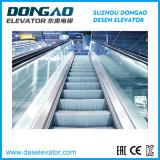 Escalera interior de 30 grados con 1000mm de ancho de paso