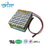 Nachladbare 18650 36V 35ah Lithium-Ionenbatterie für E-Roller