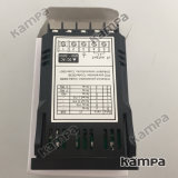 48*24mm 지적인 풀그릴 Pid 백색 LED 디지털 표시 장치 산업 온도 조절기 (XMT7100)