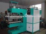 2016 Chenghao Marke, System HF-10-35kw, doppelte Station-manuelles laufendes Riemen-Hochfrequenzschweißgerät, China-Hersteller