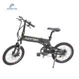 36V 250W vélo électrique Batterie au Lithium Poids léger Lady Bike
