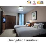 Muebles de cinco estrellas del dormitorio del hotel de la alta calidad para la venta (HD607)