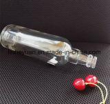 frasco de uísque novo creativo do frasco 478ml de vidro