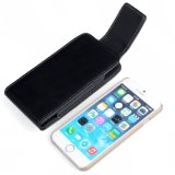 IPhone 6 Plus Cinto Clip Holster Premium Leather Pouch Case