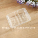 PP Clear Food Blister Tray