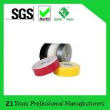 優れた等級のゴム系接着剤の布ダクトテープ