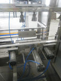植物油のびんの満ちるキャッピングの機械装置21で自動