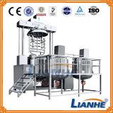 Misturador de fatura de creme farmacêutico/cosmético da homogeneização do vácuo da máquina