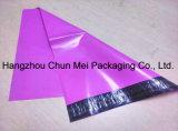 Zak van de Verpakking van de Kleur van de douane de Roze Uitdrukkelijke
