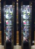 Support en acrylique Rack en bois pour l'affichage (GR-247)