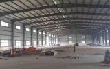 De grote RuimteWorkshop van de Structuur van het Staal