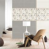 Azulejo rústico de la pared interior de la inyección de tinta de 300 x de 600m m para el cuarto de baño/la sala de estar
