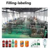 Máquina de etiquetado de la botella automática de la botella automática del precio competitivo