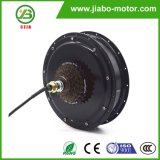 Motor del eje de la rueda trasera BLDC de la bici de Jb-205/55 48V 1500W E
