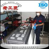 Folha Unground do carboneto cimentado Yg6 com formas diferentes Semi em fazer à máquina