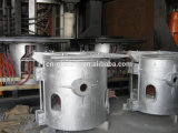 Kapazität 10kg-500kg Coreless Mittelfrequenzinduktions-schmelzender Ofen