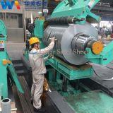 JIS G3302 Bobinas de aço galvanizado quente
