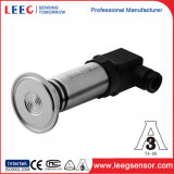 Sensor de presión de alta precisión Micro para la Gestión de ordeño