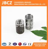 Tipo accoppiatore standard di Dextra del tondo per cemento armato del materiale da costruzione